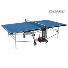 Всепогодный Теннисный стол Donic Outdoor Roller 800 (синий)