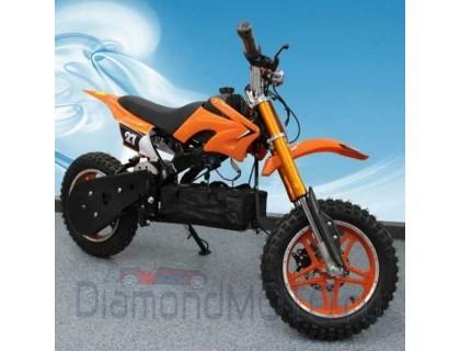 Детский электрический мотоцикл MYTOY 350