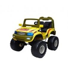 Autokinder Детский электромобиль Tornado AK-8500 (желтый)