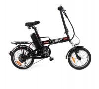 Электровелосипед Wellness HUSKY 350W