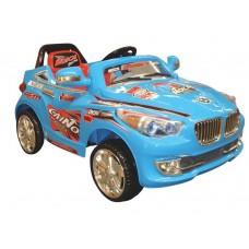 BMW джип малый одноместный
