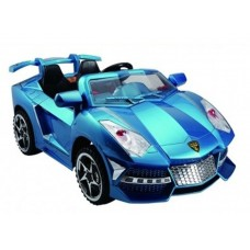 GOOD CHILD Электромобиль 12V р/у 2117 Blue