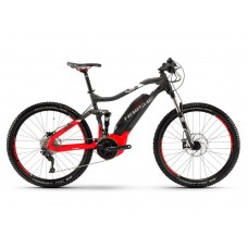 Электровелосипед Haibike (2018) SDURO FullSeven 6.0 500Wh 20s Deore