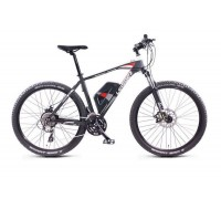 Велогибрид Eltreco LEISGER MD5 ADVENTURE