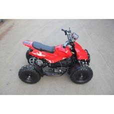 Детский электрический квадроцикл El-Sport Kid ATV 800W 36V/12Ah