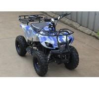 Детский/подростковый Электроквадроцикл БАРС 800W