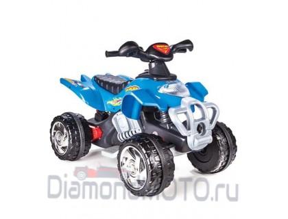 Квадроцикл Pilsan ROKET 12V
