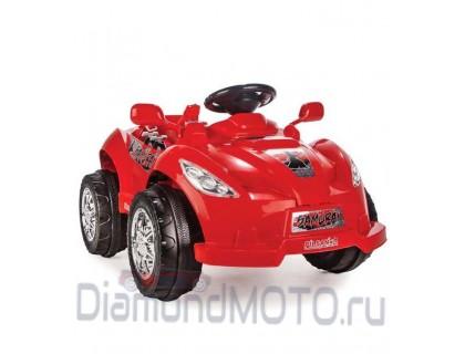 Электромобиль Pilsan SAMURAI 12V